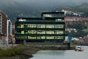 Idom en Bilbao