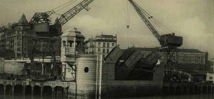 Digitalizacion Fondos Historicos Bilbao