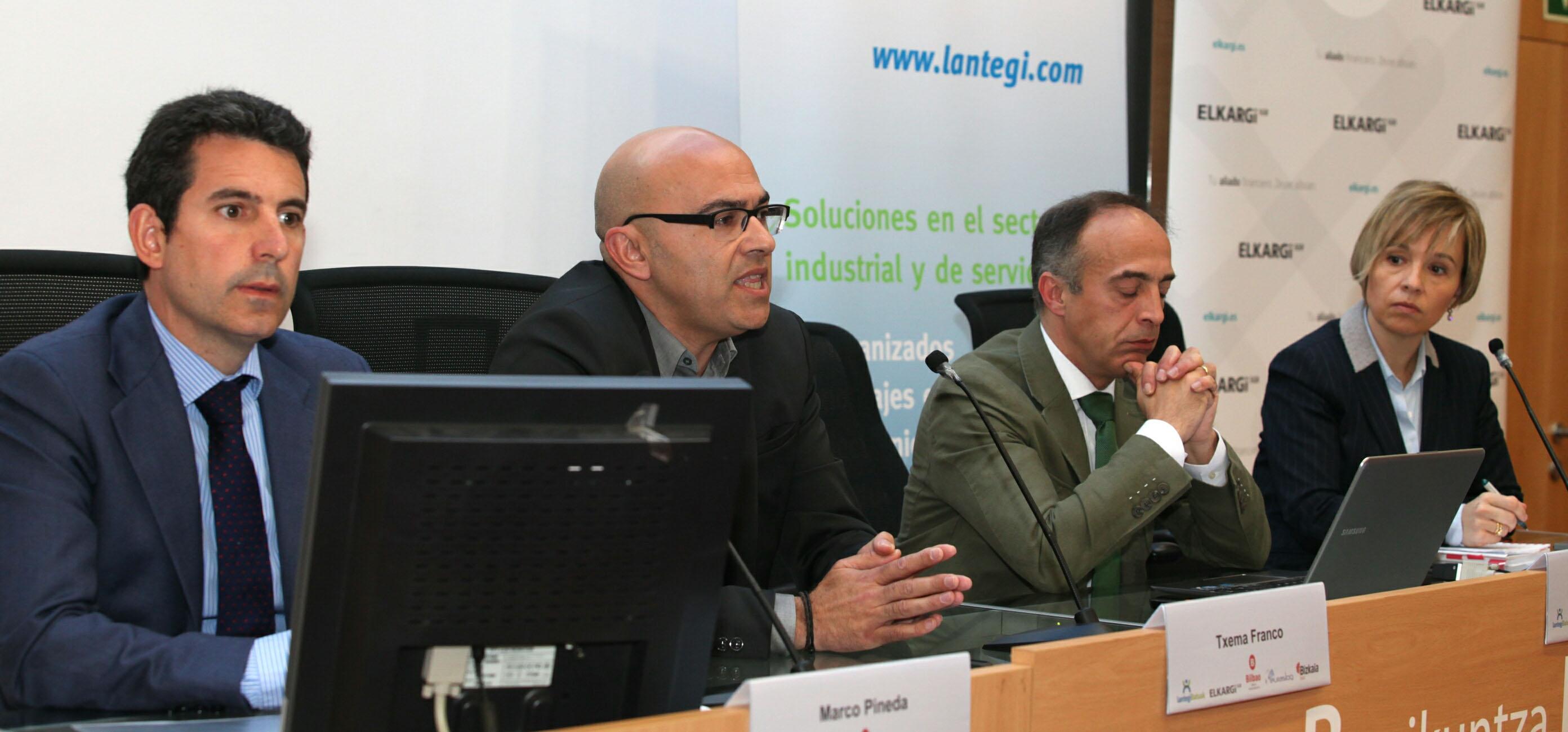 Acuerdo que favorece emprendimiento e innovación social