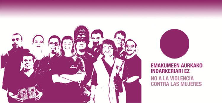 25 noviembre Día Internacional para la eliminación de la violencia contra las mujeres