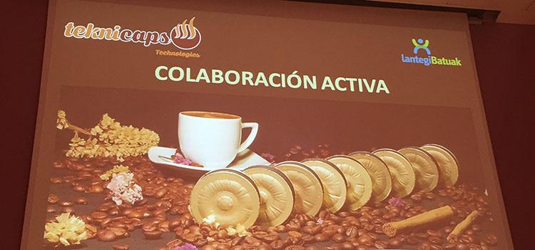 Euskalit colaboración activa