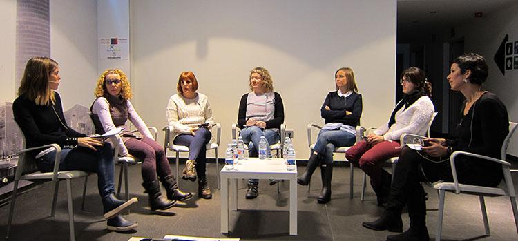 Voces de mujeres con discapacidad Foro Igualdad 2017