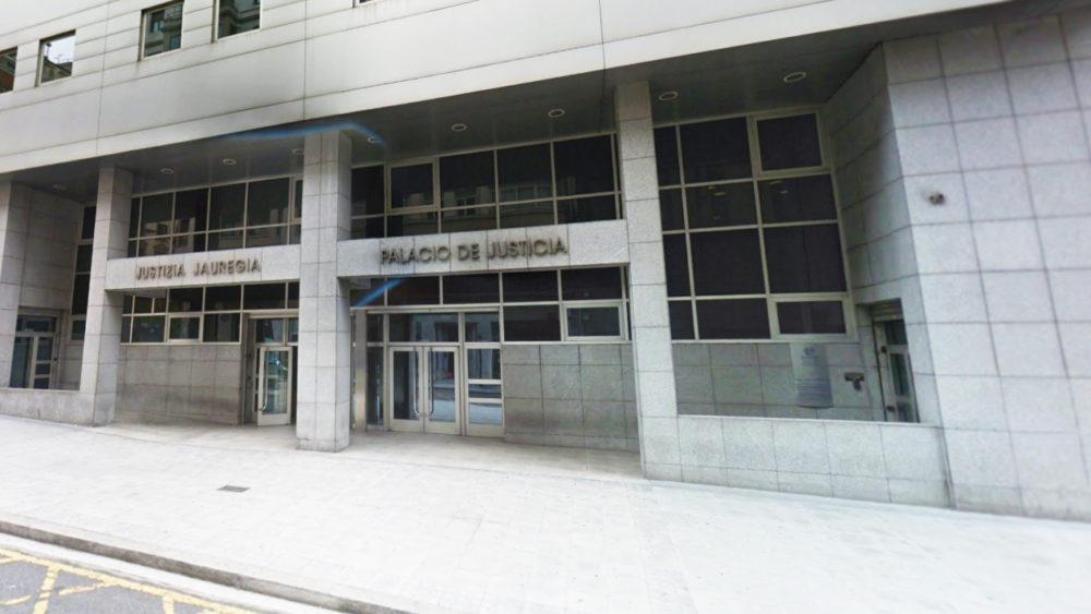 Juzgados de Bilbao